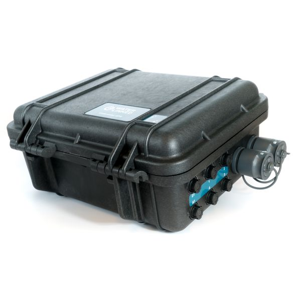 Underwater GPS Explorer Kit