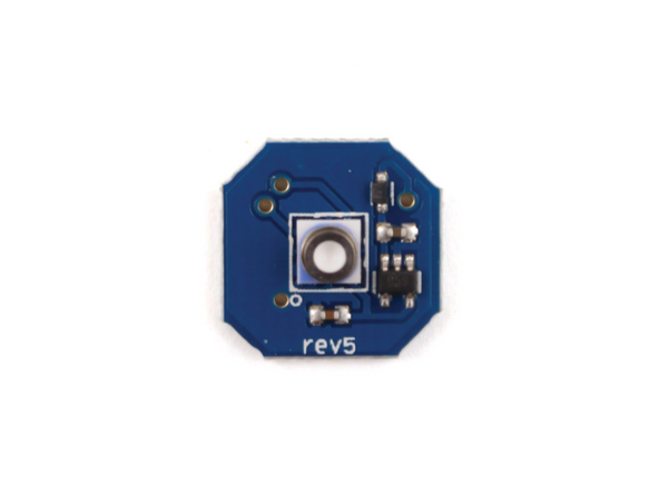 Bar30 High-Resolution 300m Dybde/ trykk Sensor (PCB)