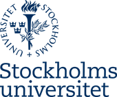 Stockholms universitet logo